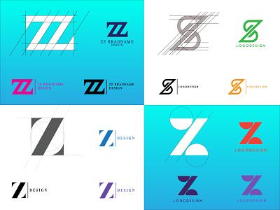 Z Letter Logo Design