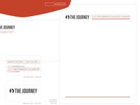 Letterhead and Business Card ReDesign
