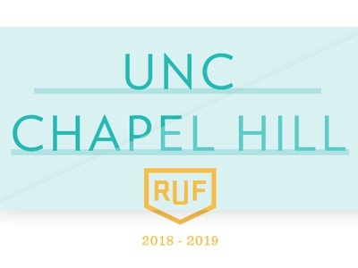 E-Mail Header for Monthly Updates tar heels chapel hill unc header email