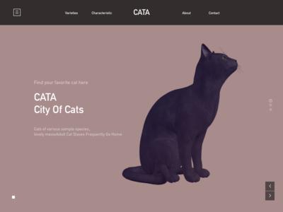 Pet Web Page
