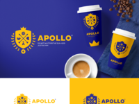 Apollo logo alex