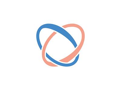 Luana Casari flat branding logo design logo design health logo healthcare clean logo brand identity design brand design