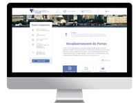 Sistema - Instituto de Seguridade Social Portus