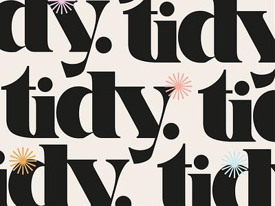 Tidy Magazine