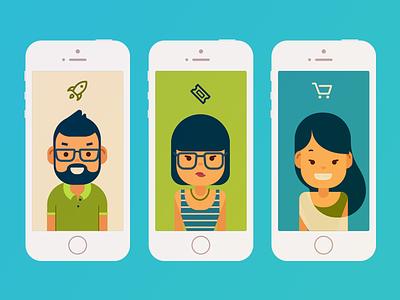 Classifying Millennials payments mobile millennials
