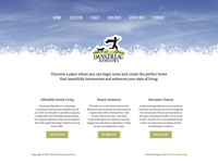 Community Home Page
