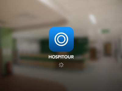Hospitour ibeacon reality augmented ipad app