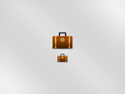 Case icon case briefcase practice details handle