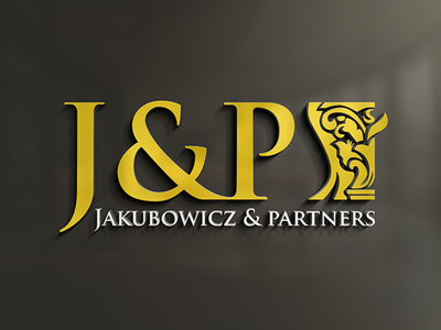 Jakubowicz&Partners - full branding project visual identity vector adobe illustrator adobe photoshop illustrator photoshop octavian stroilescu logovision logotype logodesign graphicdesigner designer logodesigner branding graphicdesign logo design design