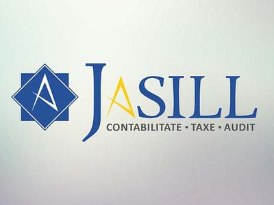 Jasill - full branding project visual identity vector adobe illustrator adobe photoshop illustrator photoshop octavian stroilescu logovision logotype logodesign graphicdesigner designer logodesigner branding graphicdesign logo design design