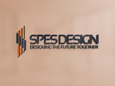 Spes Design - visual identity visual identity vector adobe illustrator adobe photoshop illustrator photoshop octavian stroilescu logovision logotype logodesign graphicdesigner designer logodesigner branding graphicdesign logo design design