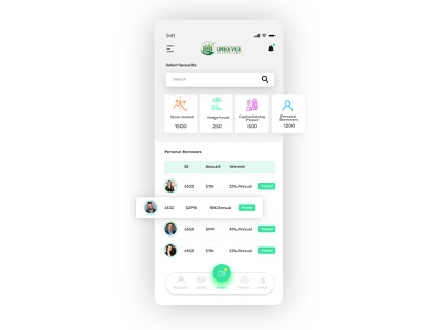 banking app design dribbble typography design latestdesign mobile app ui ux dubaidesigner uidesign
