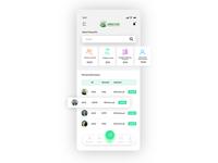 banking app design