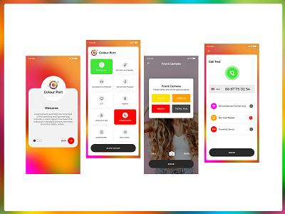 App Design android app development design typography latestdesign flatdesign android app design latest trends ui ux ios app android app app design uidesign