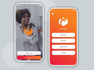 Gift App Sanp