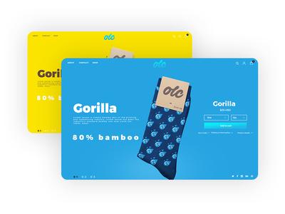 Brand Web Design
