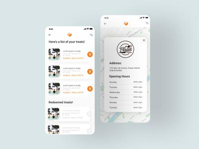 Treat App
