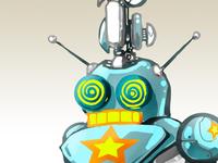 Promotional service animation