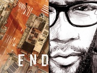 E.N.D. - artist & band of the original soundtrack