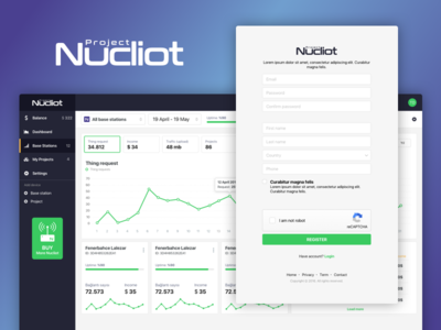 Project Nucliot