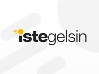 IsteGelsin Logo Design