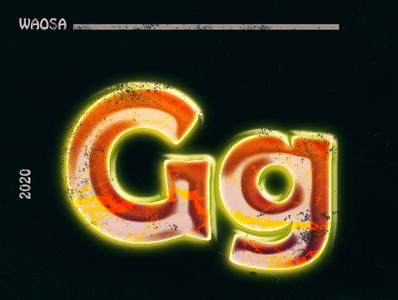 crhome type g typographic design typographic typo design typo type design typedesign type art type icon logo