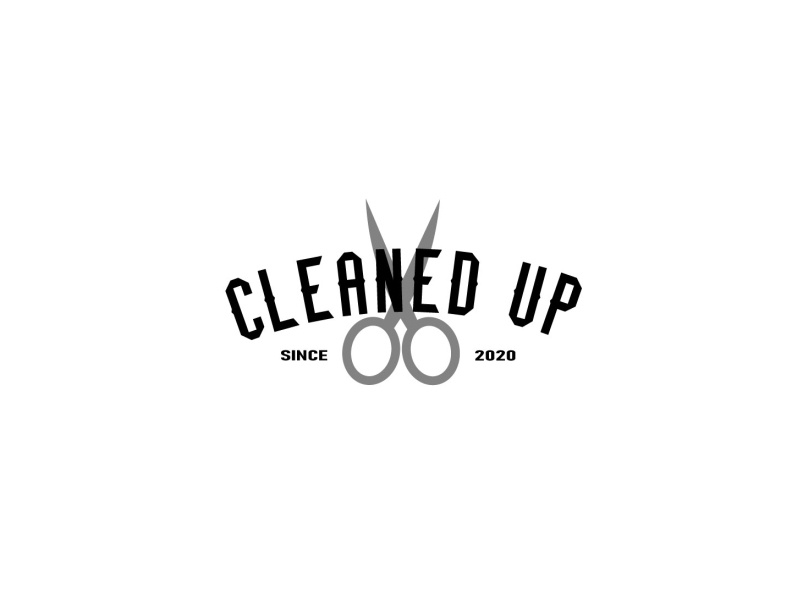 [Day 13] Cleaned Up logo