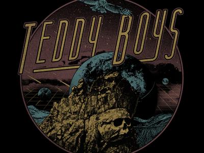 Planet Teddy Boys