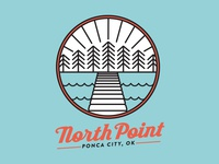 North Point Church Logo