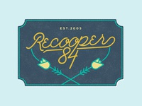 Recooper84 Logo