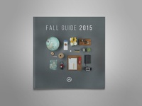 Austin Ridge Fall Guide 2015