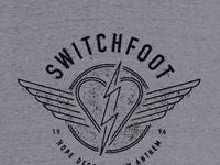 Hope switchfoot insta light