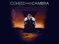 Coheed Version 2.0