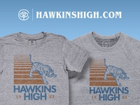 Hawkins High Revival!