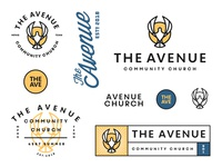 The Avenue Church #2