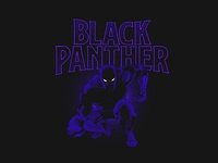 Black Panther Fan Art