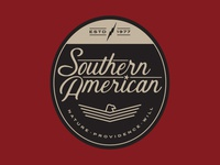 Southern American #3