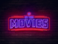 At The Movies Logo