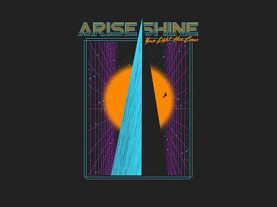 AriseShine Shirt 1