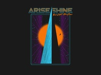 AriseShine Shirt 1