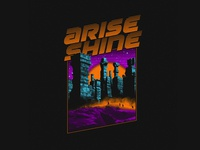AriseShine Shirt 2