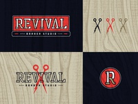 Revival Barber Studio