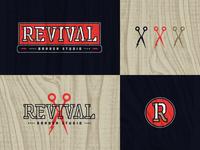 Revival Barber Studio