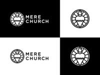 Mere Church Logo