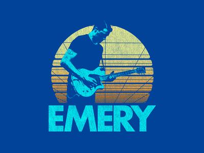 Emery Vibes