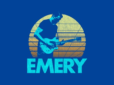 Emery Vibes music design emery