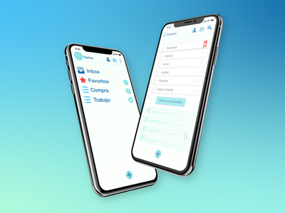 to-do list UI test to-do list to-do iphonex ui design