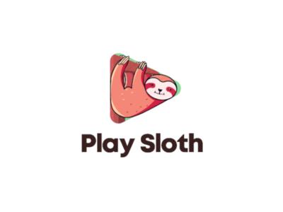 Play sloth app logo