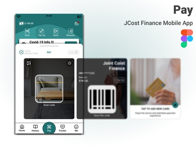 JCost Finance - Pay send top up internet home shopping electricity transfer to bank transfer fia chat cable tv mobile charge joint cost joint finance