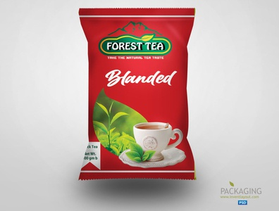 Tea Packet Design packaging design package design pack concept console 2020 trend covid19 real responsive colorful colors teaser greens protest product design product designer packaging tea